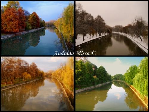 Four Seasons Landscape no 1