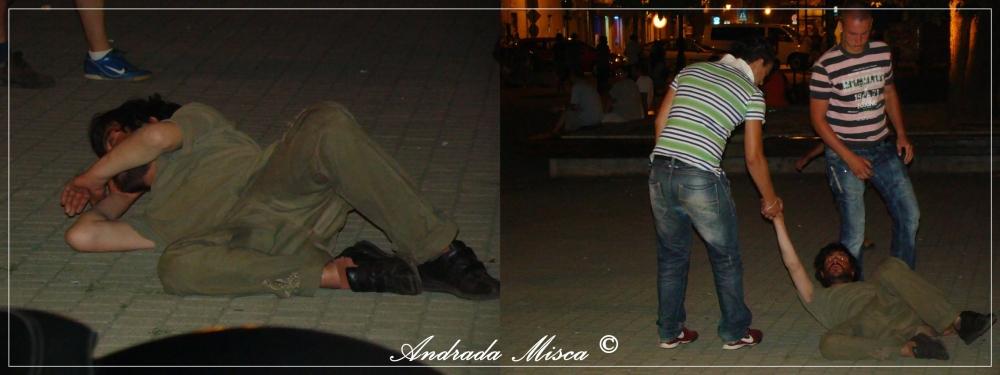 Romania - Te iubesc!  (1/6)