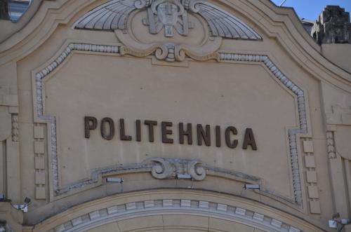 Rectorat Politehnica Timisoara
