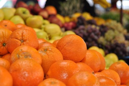 Piata 700 - Fructe